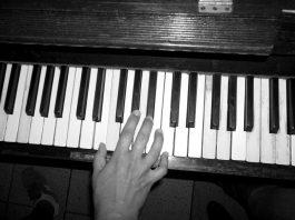 I migliori assolo di pianoforte