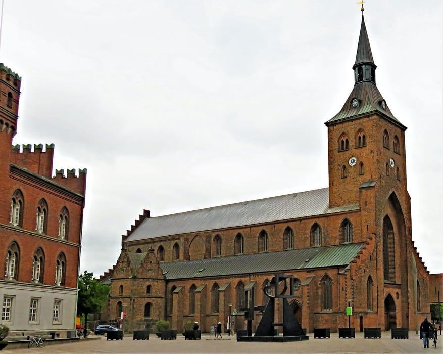 La Cattedrale di Odense
