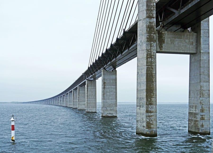 Il Ponte Øresund