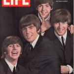 La copertina del 28/8/64