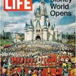 La copertina del 15/10/71