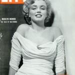 La copertina del 7/4/52