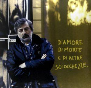 D'amore di morte e di altre sciocchezze, l'album di Guccini che contiene Cirano