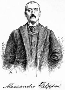 Alessandro Filippini