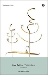 Le Fiabe italiane curate da Italo Calvino