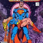 La morte di Supergirl in Crisis