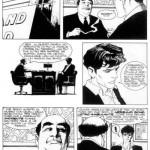 Un'altra pagina di Dylan Dog 66