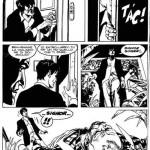Un'altra pagina di Dylan Dog 39