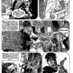 Un'altra pagina di Dylan Dog 280