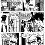 Un'altra pagina di Dylan Dog 108