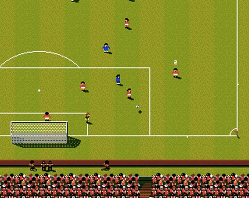 Sensible World of Soccer e gli altri grandi videogiochi di calcio del passato