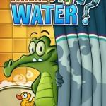 Il logo di Dov'è la mia acqua?