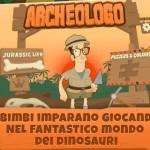 Schermata di Archeologo