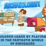 Archeologo - Ice Age