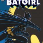 Una recente nuova testata di Batgirl