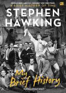 Breve storia della mia vita, di Stephen Hawking
