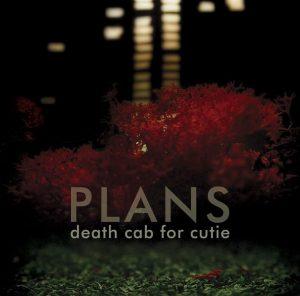 Plans dei Death Cab for Cutie