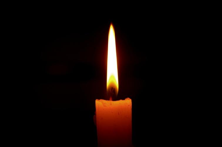 Una luce nel buio