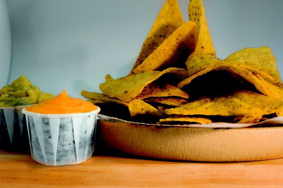I nachos