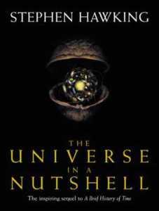 L'universo in un guscio di noce, di Stephen Hawking