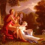 Orfeo ed Euridice in un quadro di Louis Ducis