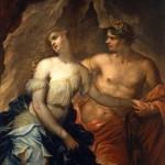 Orfeo ed Euridice in un dipinto di Federico Cervelli