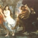 Orfeo ed Euridice visti da Rubens