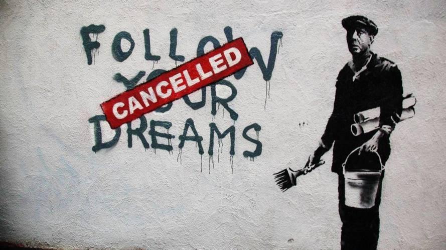 Alla scoperta della street art