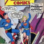 L'esordio di Supergirl