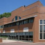 La Wu Hall a Princeton