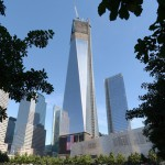 Foto di Andrew Cuomo allo One World Trade Center