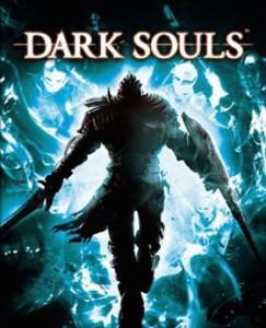 La copertina di Dark Souls