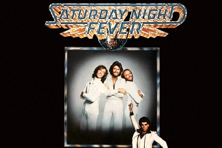 La colonna sonora de La febbre del sabato sera, una delle più celebri degli anni '70