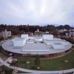Il Museo di Arte Contemporanea del 21simo secolo di Kanazawa