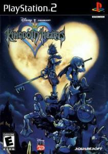 Quella di Kingdom Hearts è una delle copertine di videogiochi più apprezzate dalla critica