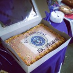 La torta per il compleanno di Barack Obama