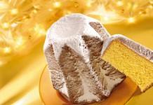 Il pandoro e altre gustose ricette di dolci di Natale