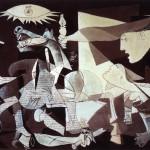 Guernica, una delle più famose opere di Pablo Picasso