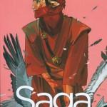 Copertina di Saga vol.2