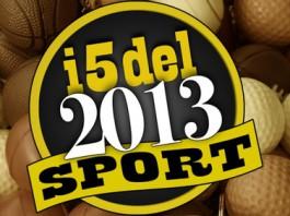 I più importanti eventi di sport del 2013