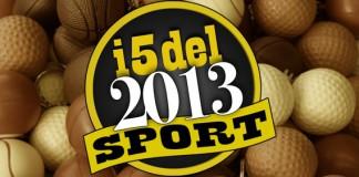 I più importanti eventi sportivi del 2013