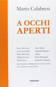 La copertina del saggio di Mario Calabresi