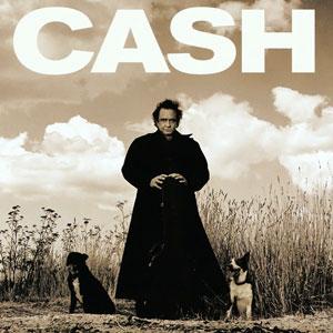 La copertina di American Recordings di Johnny Cash