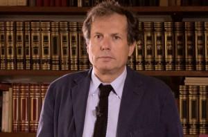 Maurizio Ferraris, uno dei più importanti filosofi italiani nati nel dopoguerra