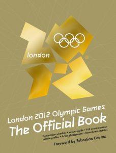 Il manifesto delle Olimpiadi di Londra 2012