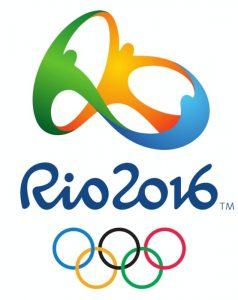 Il manifesto delle Olimpiadi di Rio 2016