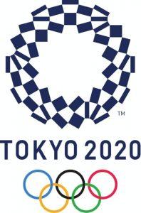 Il manifesto delle Olimpiadi di Tokyo 2020