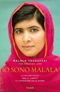 Io sono Malala, il racconto di Malala Yousafzai