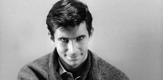 Anthony Perkins interpretò Norman Bates in Psyco