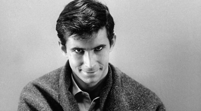 Anthony Perkins interpretò Norman Bates in Psyco